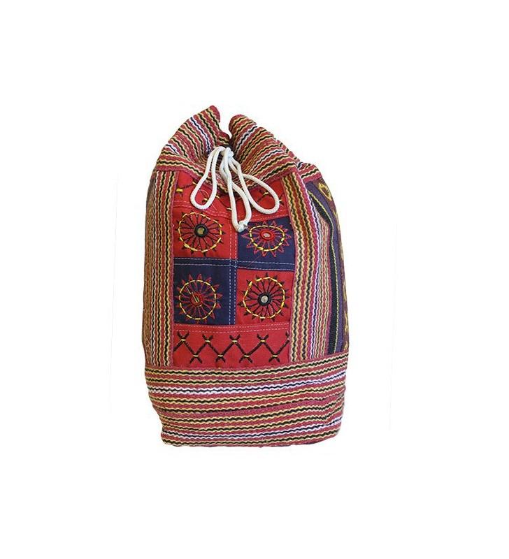 Nepal Duffle Bag