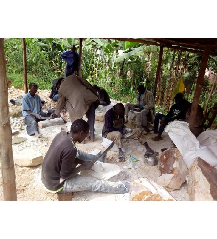 Tabaka Chigware Youth Self Help Group